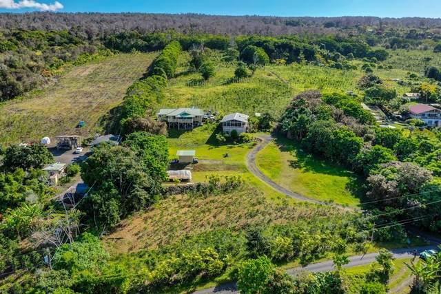 78-6903 Palekana Rd, Holualoa, HI 96725 (MLS #636940) :: Corcoran Pacific Properties