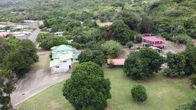 95-6040 Mamalahoa Hwy, Naalehu, HI 96772 (MLS #637011) :: Iokua Real Estate, Inc.