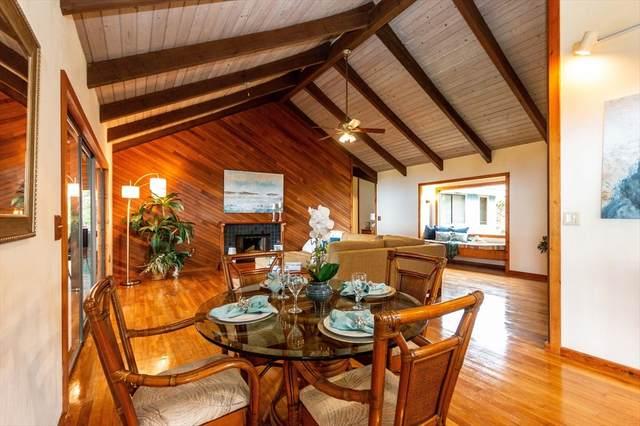 73-4482 Ooma Pl, Kailua-Kona, HI 96740 (MLS #637066) :: Song Team | LUVA Real Estate