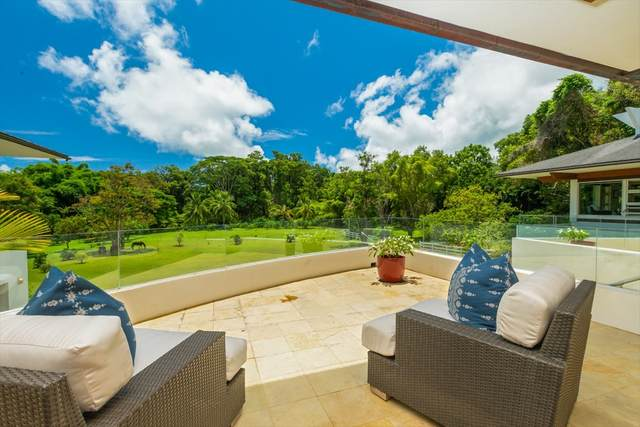 4419-A Kahili Makai St, Kilauea, HI 96754 (MLS #637881) :: Steven Moody