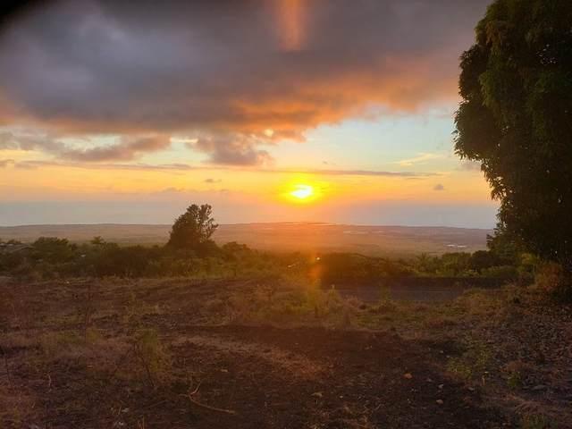 72-1148 Ho'opai Rd, Kailua-Kona, HI 96740 (MLS #638788) :: Corcoran Pacific Properties