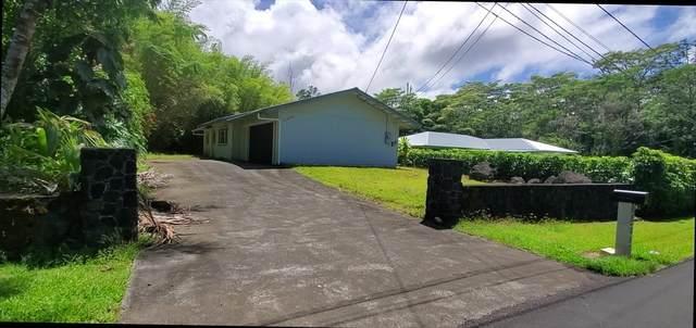 15-2798 Nehu St, Pahoa, HI 96778 (MLS #639716) :: Elite Pacific Properties