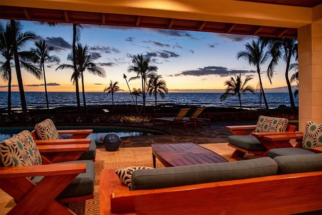 69-1964 Puako Beach Dr, Kamuela, HI 96743 (MLS #640045) :: Corcoran Pacific Properties
