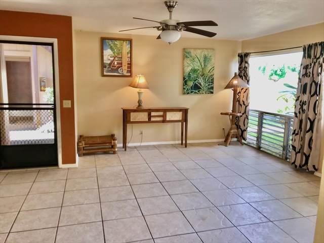 4770 Pepelani Lp, Princeville, HI 96722 (MLS #640436) :: Elite Pacific Properties