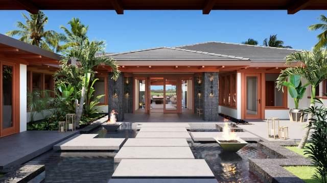 68-1073 Ke Kailani Dr, Kamuela, HI 96743 (MLS #642314) :: Corcoran Pacific Properties