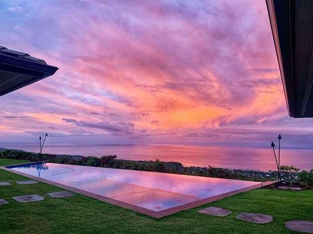 76-812 Io Wy, Kailua-Kona, HI 96740 (MLS #642565) :: Iokua Real Estate, Inc.