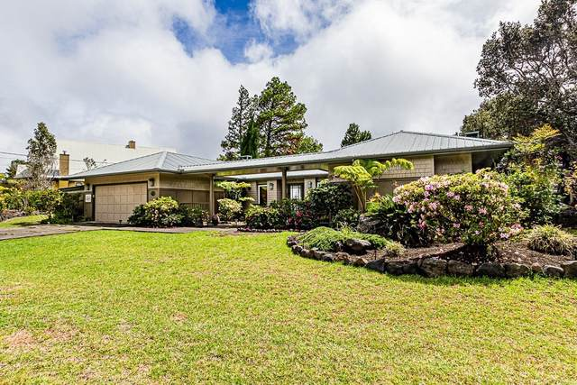 99-1959 Pukeawe Cir, Volcano, HI 96718 (MLS #643471) :: Corcoran Pacific Properties