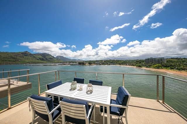 3251-B Kalapaki Cir, Lihue, HI 96766 (MLS #644132) :: Corcoran Pacific Properties
