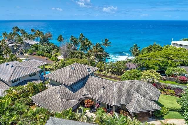 2260 Hoohu Rd, Poipu, HI 96756 (MLS #647159) :: Kauai Exclusive Realty