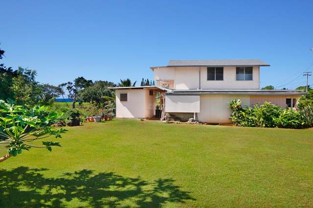5212 Lawai Rd, Koloa, HI 96756 (MLS #649471) :: LUVA Real Estate