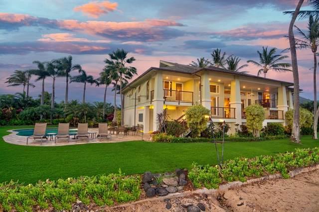 4820 Lawai Rd, Lawai, HI 96756 (MLS #649977) :: Corcoran Pacific Properties