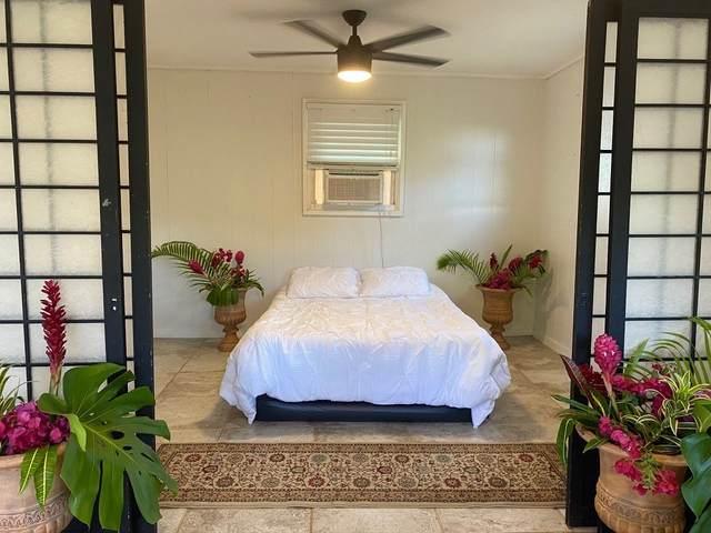 341-B Lanakila Rd, Kapaa, HI 96746 (MLS #652053) :: Corcoran Pacific Properties