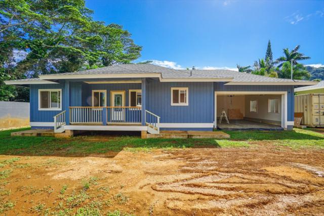 1332-B Kamalu Rd, Kapaa, HI 96746 (MLS #611643) :: Elite Pacific Properties