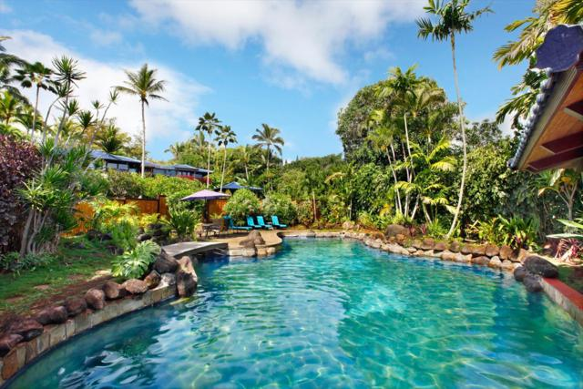 4933 Aliomanu Rd, Anahola, HI 96703 (MLS #614567) :: Elite Pacific Properties