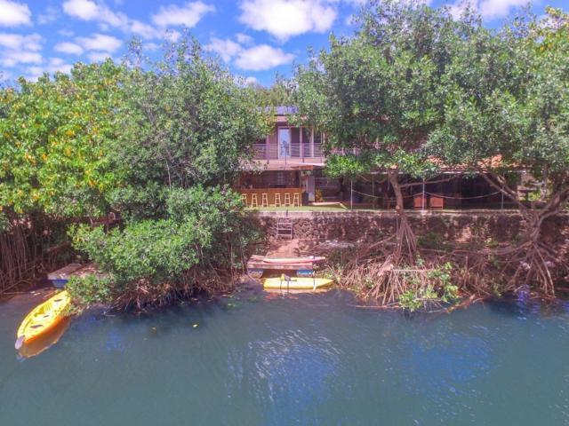 4540 Puolo Rd, Hanapepe, HI 96716 (MLS #614750) :: Elite Pacific Properties