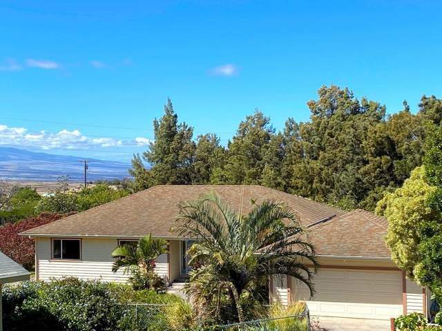 62-1123 Puahia St, Kamuela, HI 96743 (MLS #617656) :: Hawai'i Life