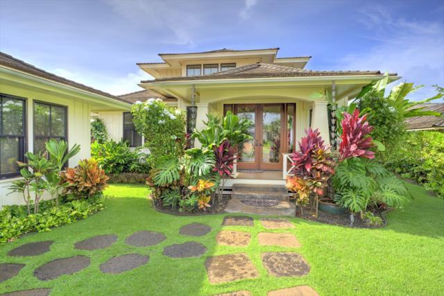 5070 Lau Nahele Street, Koloa, HI 96756 (MLS #619925) :: Aloha Kona Realty, Inc.