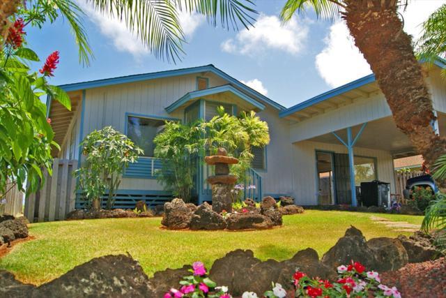 5193 Apelila St, Kapaa, HI 96746 (MLS #620122) :: Song Real Estate Team/Keller Williams Realty Kauai