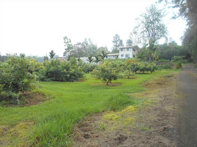 75-1120 Kamalani St, Holualoa, HI 96725 (MLS #623785) :: Song Real Estate Team/Keller Williams Realty Kauai