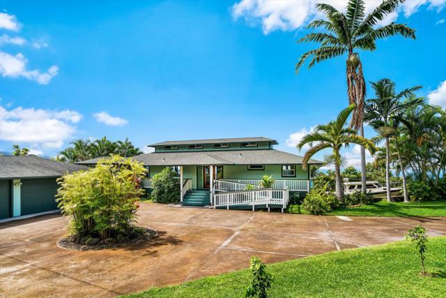 82-896 Coffee Dr, Captain Cook, HI 96704 (MLS #626147) :: Song Real Estate Team | LUVA Real Estate