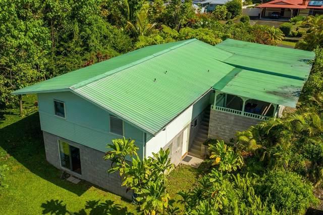 208 Kuleana Lp, Hilo, HI 96720 (MLS #629339) :: Elite Pacific Properties