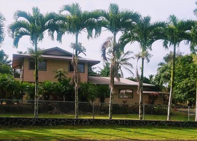 17-436 Ipuaiwaha St, Keaau, HI 96749 (MLS #632047) :: Song Real Estate Team | LUVA Real Estate