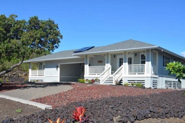 94-1410 Kia Lua St, Naalehu, HI 96772 (MLS #632164) :: Elite Pacific Properties