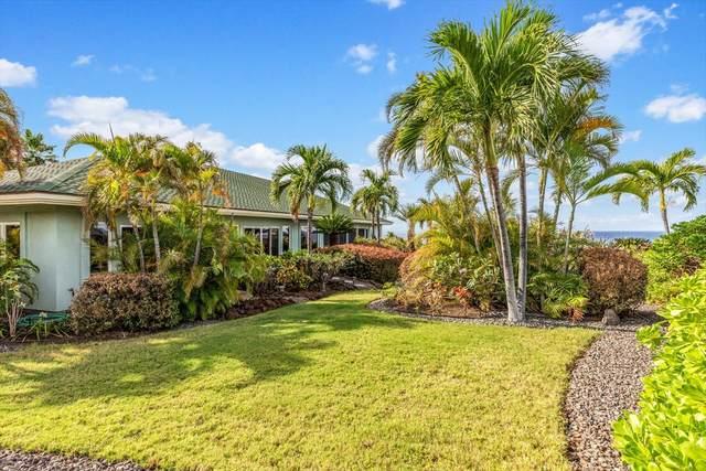 59-189 Laninui Dr, Kamuela, HI 96743 (MLS #635984) :: Iokua Real Estate, Inc.