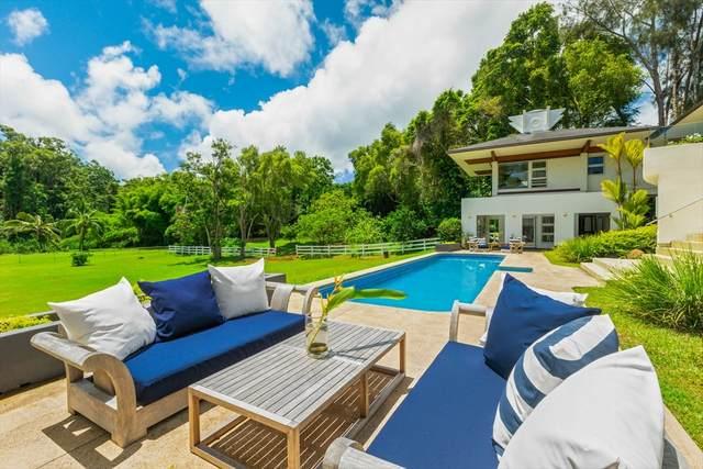 4419-A Kahili Makai St, Kilauea, HI 96754 (MLS #637881) :: Iokua Real Estate, Inc.