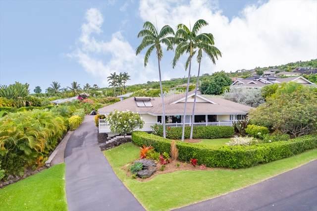 76-118 Kamehamalu St, Kailua-Kona, HI 96740 (MLS #640102) :: LUVA Real Estate