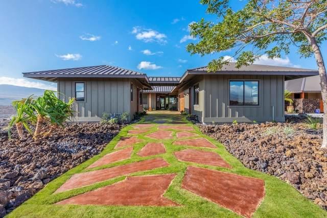 69-1519 Anaole Street, Waikoloa, HI 96743 (MLS #640358) :: Corcoran Pacific Properties