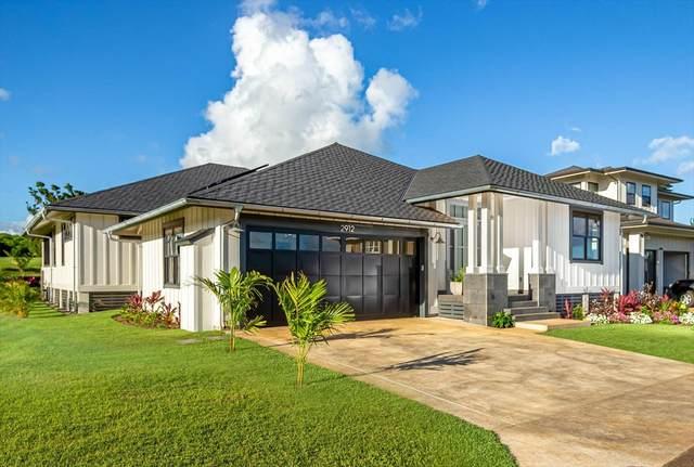 2912 Kolepa St, Koloa, HI 96756 (MLS #641211) :: Iokua Real Estate, Inc.
