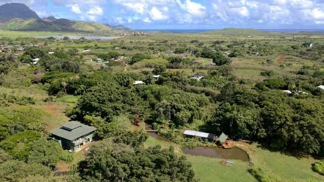 3300 Waikomo Rd, Koloa, HI 96756 (MLS #649484) :: Kauai Exclusive Realty