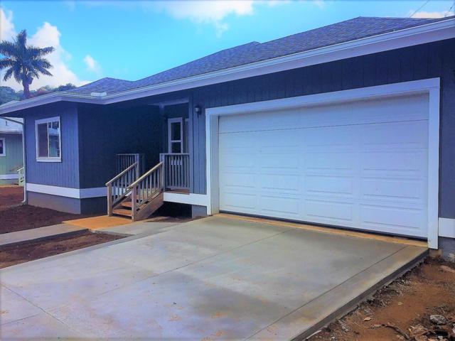 1332 Kamalu Rd, Kapaa, HI 96746 (MLS #611645) :: Elite Pacific Properties