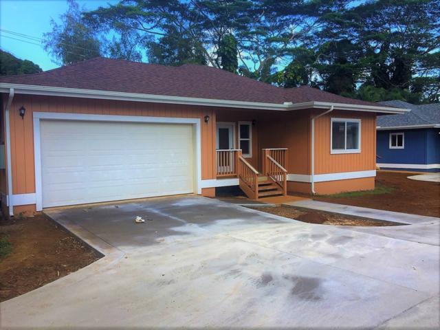 1332 Kamalu Rd, Kapaa, HI 96746 (MLS #611659) :: Elite Pacific Properties