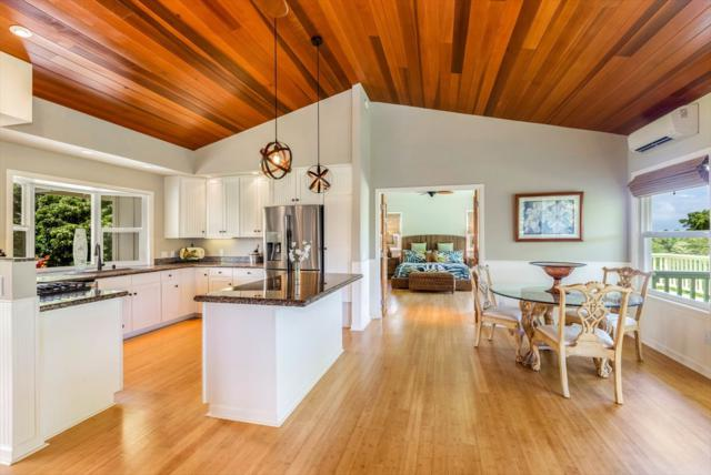 4321 Kapuna Rd, Kilauea, HI 96754 (MLS #620509) :: Kauai Exclusive Realty