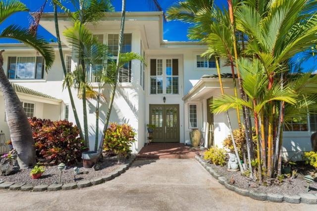 75-5608 Hienaloli Kahului Rd, Kailua-Kona, HI 96740 (MLS #620646) :: Steven Moody