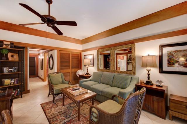 2221 Poipu Rd, Koloa, HI 96756 (MLS #624639) :: Elite Pacific Properties