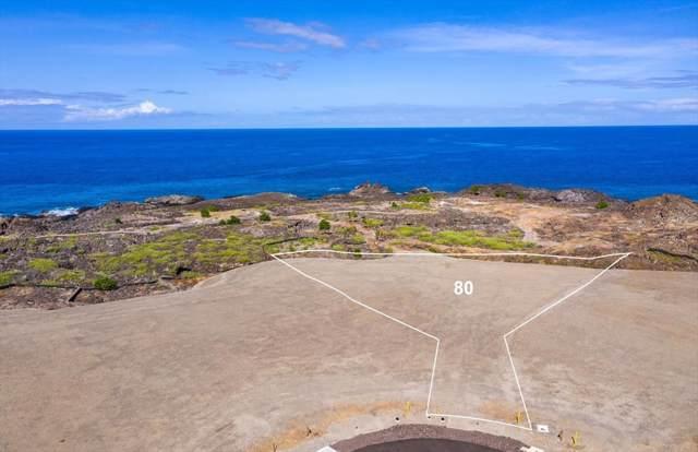 Hawai'i Loa Drive, Kealakekua, HI 96750 (MLS #625079) :: Steven Moody