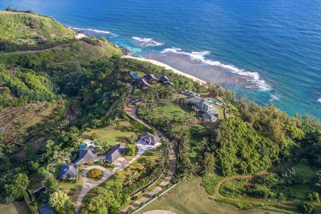 4170 North Waiakalua St, Kilauea, HI 96754 (MLS #625926) :: Kauai Exclusive Realty