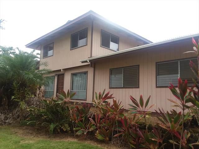 17-436 Ipuaiwaha St, Keaau, HI 96749 (MLS #632047) :: Iokua Real Estate, Inc.