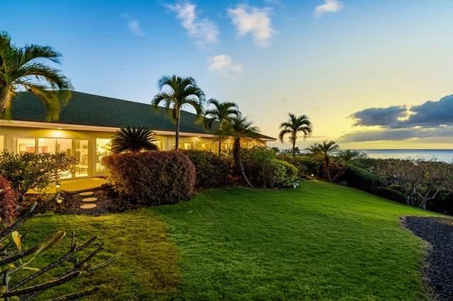 59-189 Laninui Dr, Kamuela, HI 96743 (MLS #635984) :: Corcoran Pacific Properties