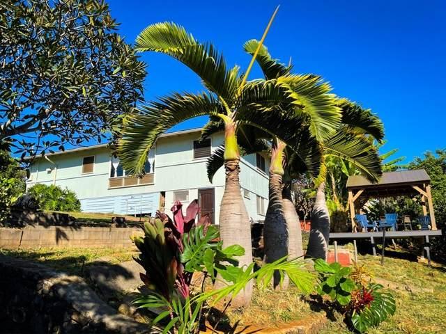 4880 Lani Rd, Kapaa, HI 96746 (MLS #643939) :: Kauai Exclusive Realty