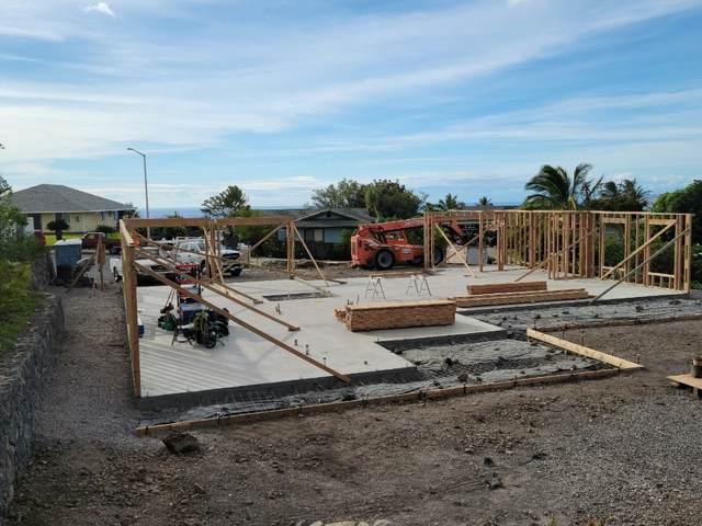 68-3546 Apau Pl, Waikoloa, HI 96738 (MLS #646499) :: Corcoran Pacific Properties