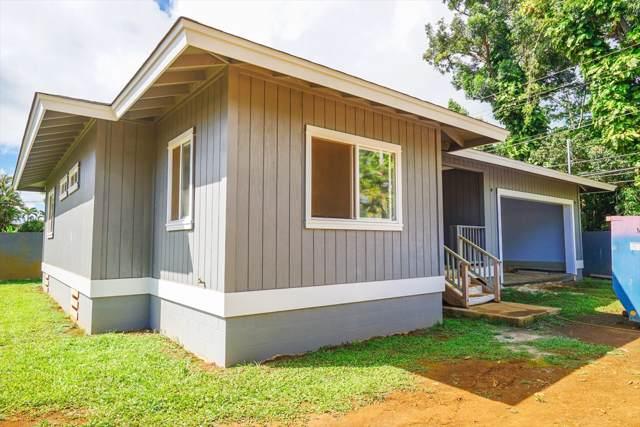 1330 Kamalu Rd, Kapaa, HI 96746 (MLS #611645) :: Kauai Exclusive Realty