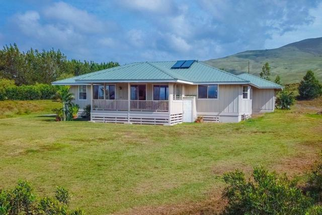62-2252 Ouli St, Kamuela, HI 96743 (MLS #615901) :: Elite Pacific Properties