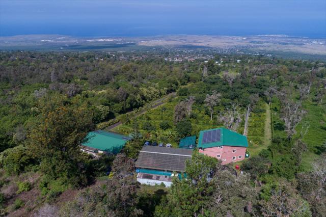 73-4261 Hawaii Belt Rd, Kailua-Kona, HI 96740 (MLS #625016) :: Aloha Kona Realty, Inc.