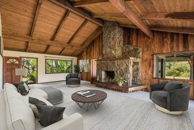66-1537 Puu Huluhulu Rd, Kamuela, HI 96743 (MLS #632552) :: Song Real Estate Team | LUVA Real Estate