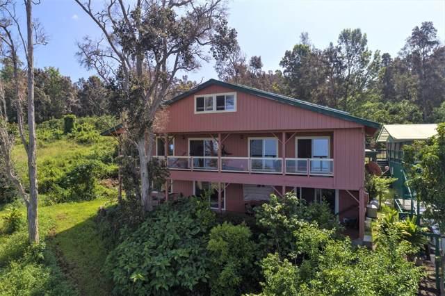 73-4261 Hawaii Belt Rd, Kailua-Kona, HI 96740 (MLS #625016) :: Elite Pacific Properties