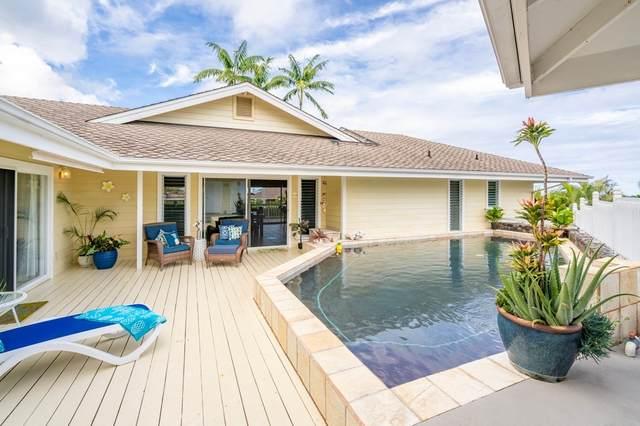 76-118 Kamehamalu St, Kailua-Kona, HI 96740 (MLS #640102) :: Iokua Real Estate, Inc.